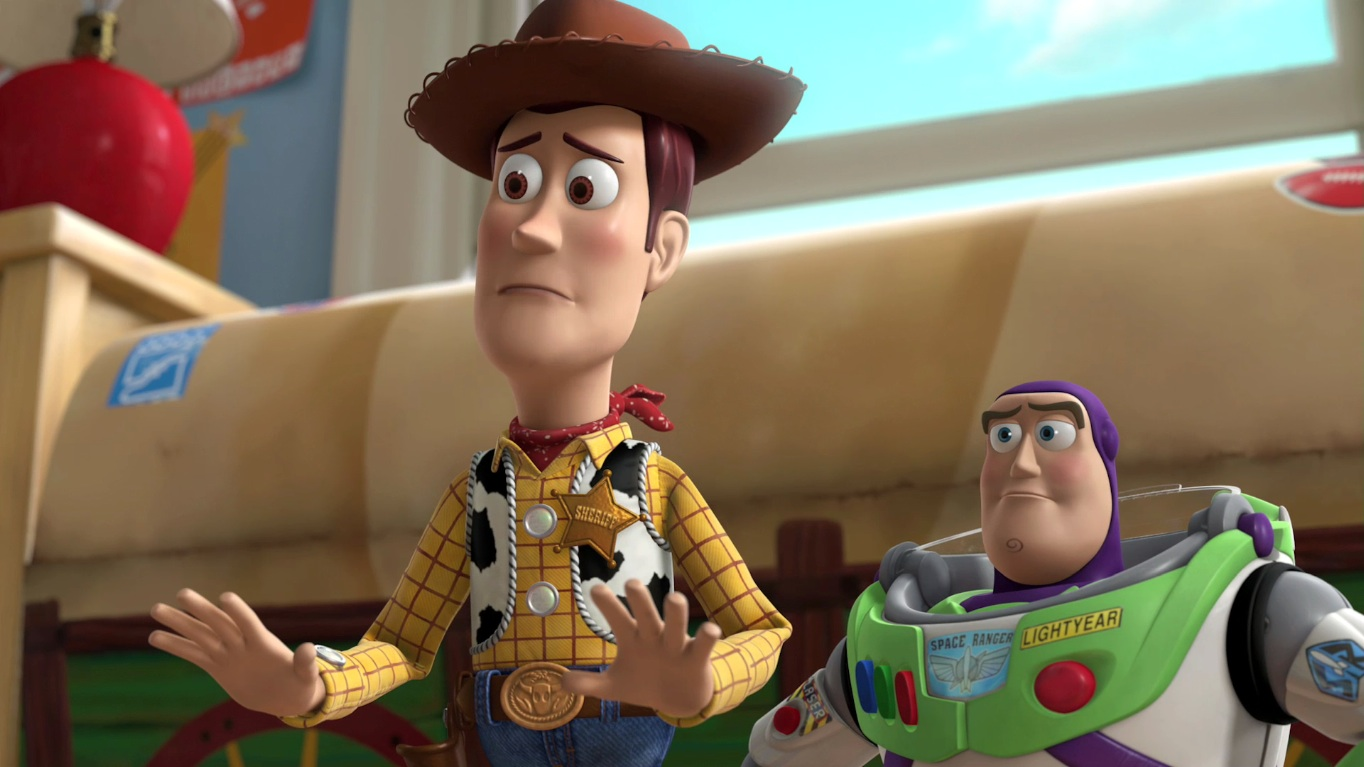 Image result for toy story still