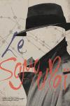 Brandon Schaefer poster Le Samourai Jean-Pierre Melville