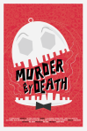 Brandon Schaefer poster Murder by Death