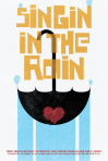 Brandon Schaefer poster Singin' in the Rain