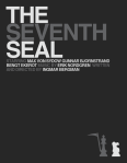 Brandon Schaefer poster The Seventh Seal INgmar Bergman