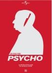 Matt Needle Alfred Hitchcock's Psycho