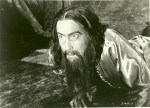 Christopher Lee as Rasputin