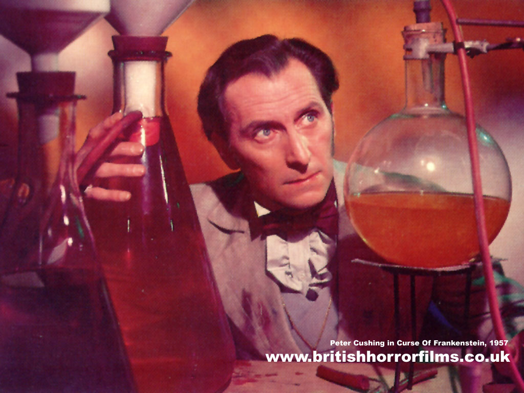 Special hammer horror films of movies thanks