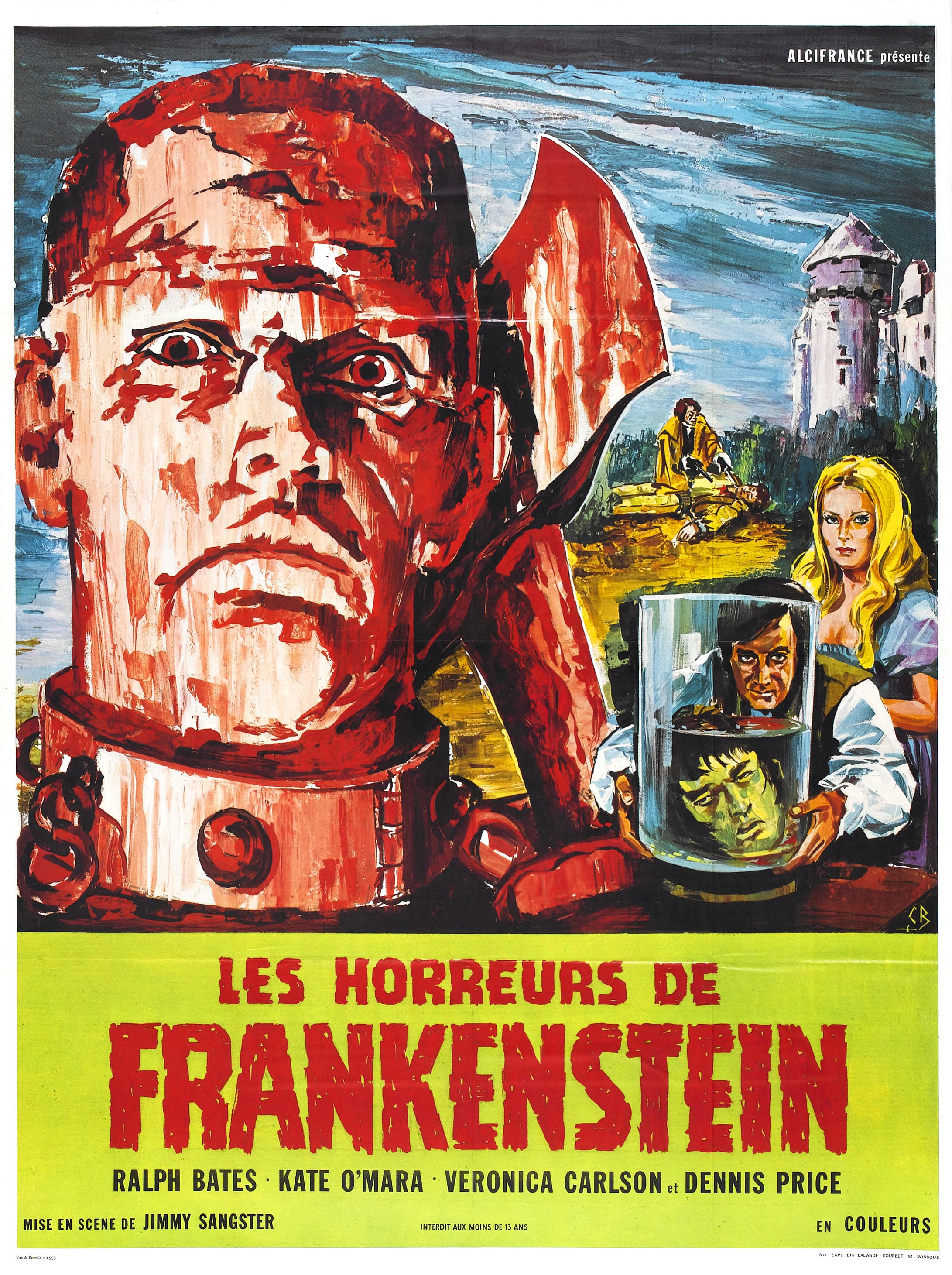 the destruction in frankenstein The 100 best novels: no 8 – frankenstein by mary shelley the novel ends with the destruction of both frankenstein and his creature, lost in darkness.