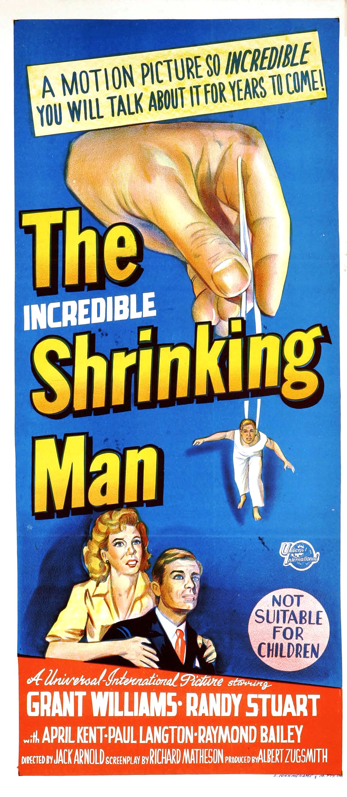http://drnorth.files.wordpress.com/2010/10/incredible_shrinking_man_poster_06.jpg Incredible Shrinking Man Poster
