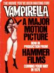 Vampirella preview poster