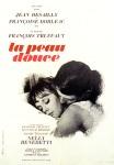 1964TruffautLapeaudouce