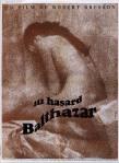1966BressonAuhasardBalthazar