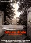 1969-Duras_Détruire dit-elle