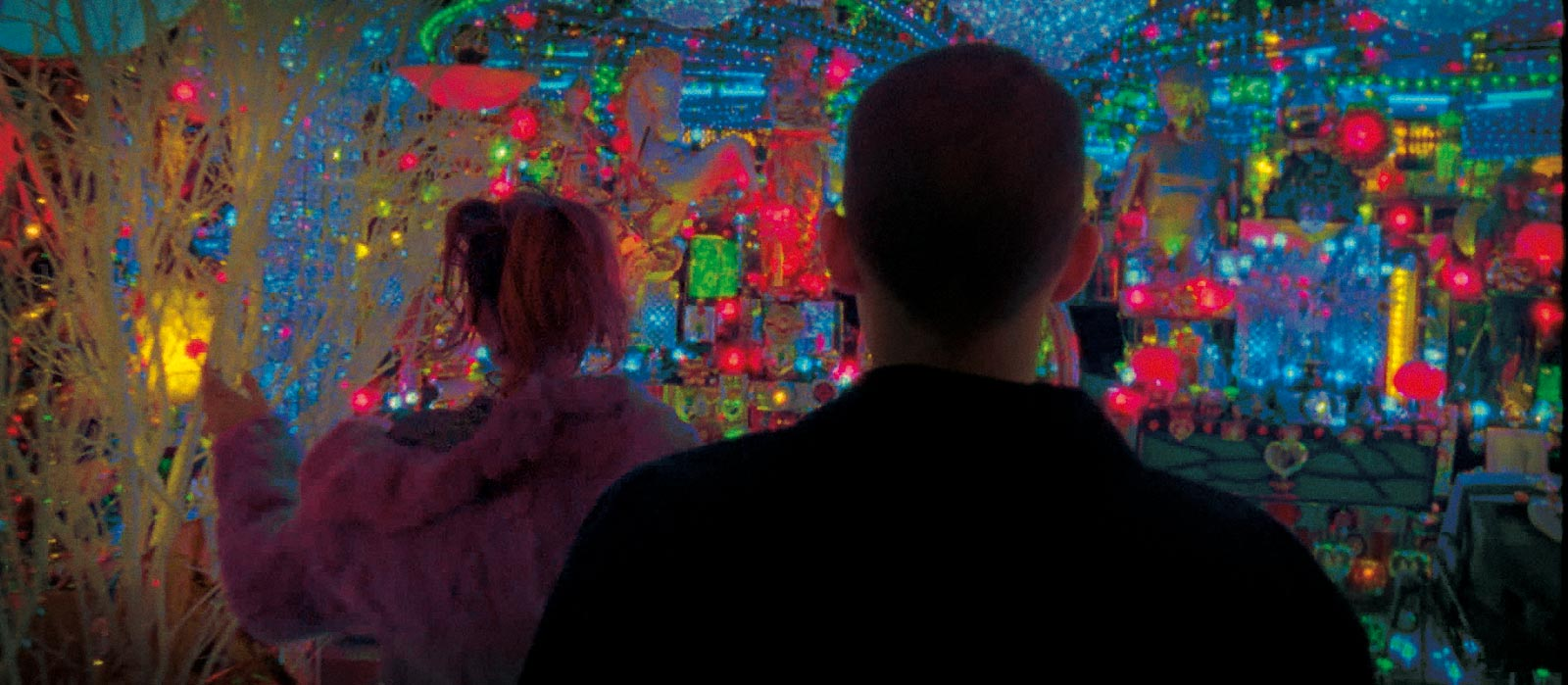 Enter The Void: Build Your Own Review