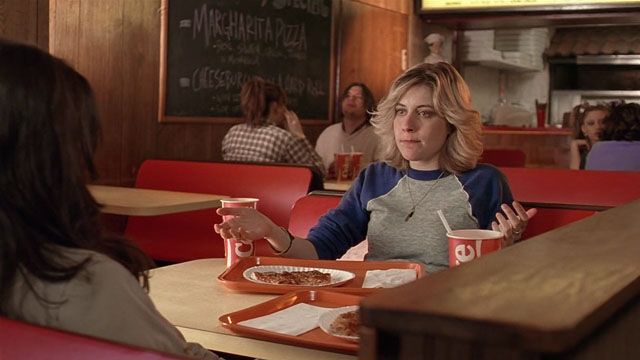 greta gerwig house of the devil. Greta Gerwig, the talisman of