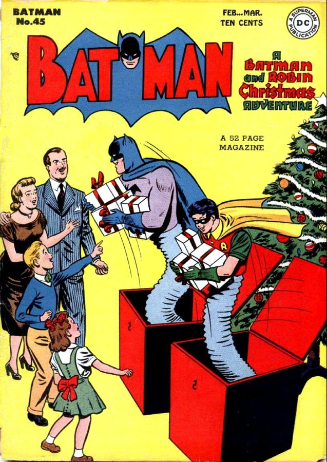 Portadas Navideñas Batman-christmas-3