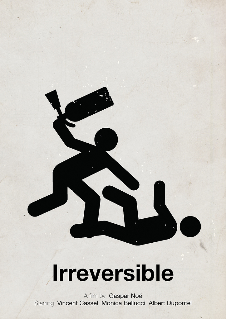 Irreversible Poster | Specta...