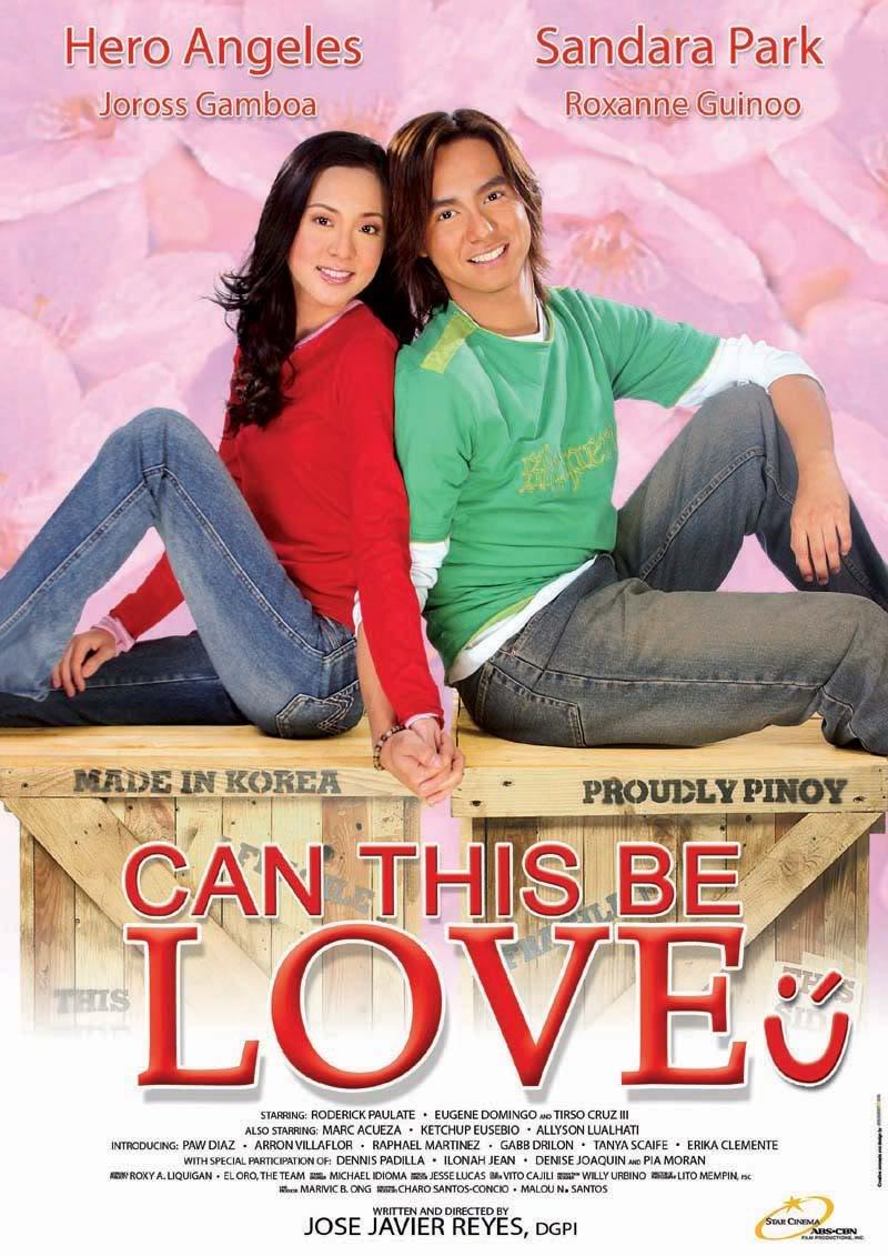 Ca filipino movie Teleserye