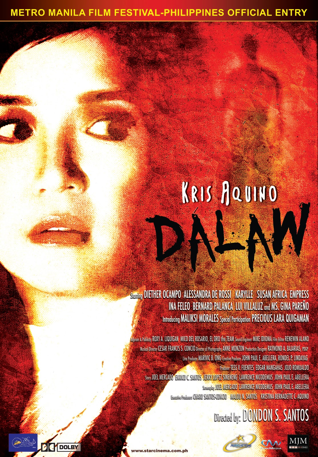 Picture of the Week #74: 87 Filipino Movie Posters | Spectacular