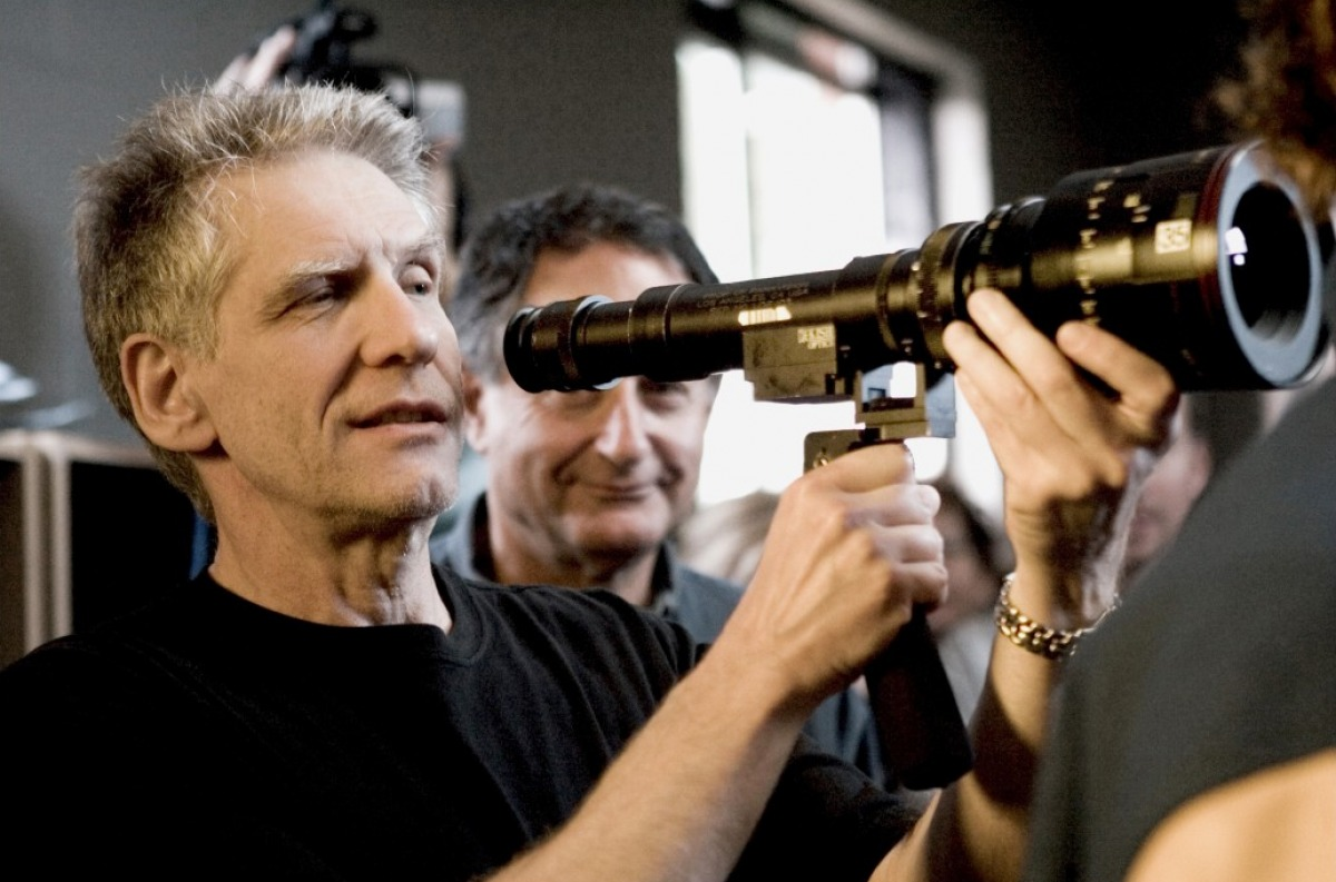 The Top Ten Directors Working Right Now