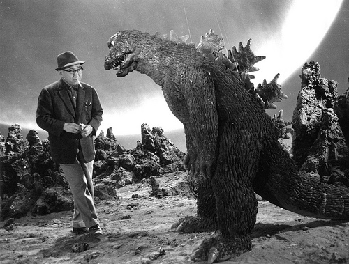 Fragment #24: The Invention of Godzilla | Spectacular ...