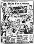 Nabubuhay sa Panganib- 66- Eddie F