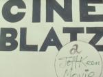Cineblatz (Jeff Keen) 1