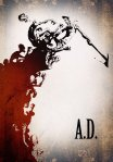AD Zombie Movie poster