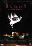 Blood the Last Vampire anime DVD