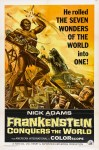 frankenstein_conquers_the_world_poster