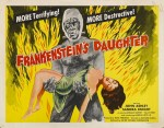 frankensteins_daughter_poster