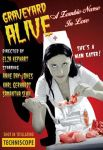 Graveyard_Alive_Zombie Nurse_in_Love
