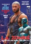 LA ZOMBIE DVD Cover_Bruce_LaBruce