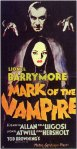Mark of the Vampire Lionel Barrymore