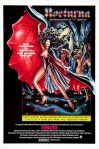 Nocturna_granddaughter of dracula Yvonne de Carlo Poster