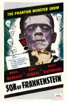 Poster - Son of Frankenstein_01