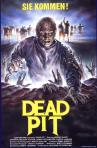 POSTER - THE DEAD PIT