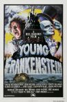 POSTER - YOUNG FRANKENSTEIN