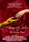 Romeo and Juliet vs the Living Dead
