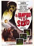 Santo El Vampiro y el Sexo