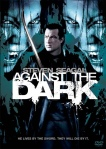 Steven Seagal Against the Dark