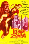 Teenage Zombies [1959]
