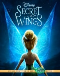 Disney Tinkerbell Film-Poster-Secret-of-the-Wings