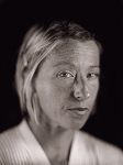 Cindy Sherman Daguerreotype by Chuck Close