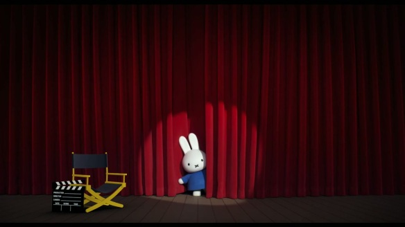 Nijntje de Film or The Miffy Movie