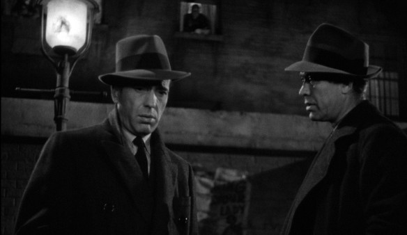 Humphrey Bogart The Maltese Falcon