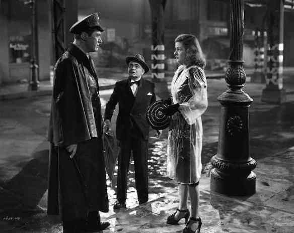 Scarlet-Street Fritz Lang Joan Bennett Edward G. Robinson