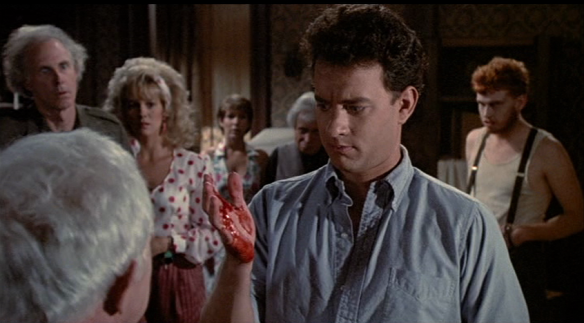 Tom Hanks in The Burbs
