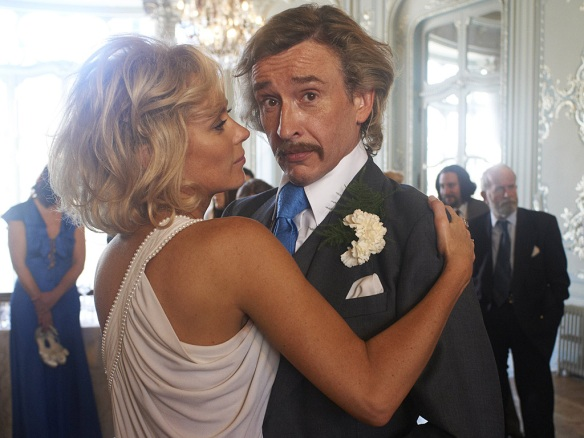 Steve Coogan and Anna Friel in Michael Winterbottom's The Look of Love